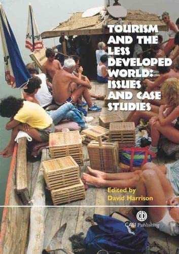 9780851994338: Tourism and the Less Developed World: Issues and Case Studies