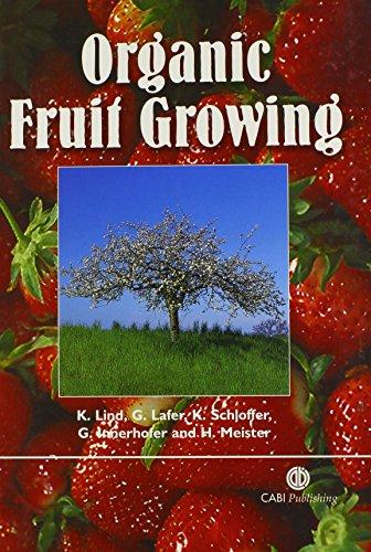 9780851996400: Organic Fruit Growing