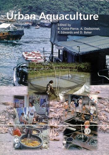 Urban Aquaculture (Cabi)