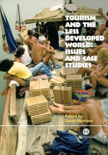 9780851998305: Tourism and the Less Developed World: Issues and Case Studies