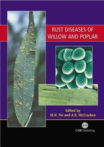 9780851999999: Rust Diseases of Willow and Poplar
