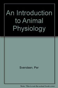 9780852001141: An Introduction to Animal Physiology