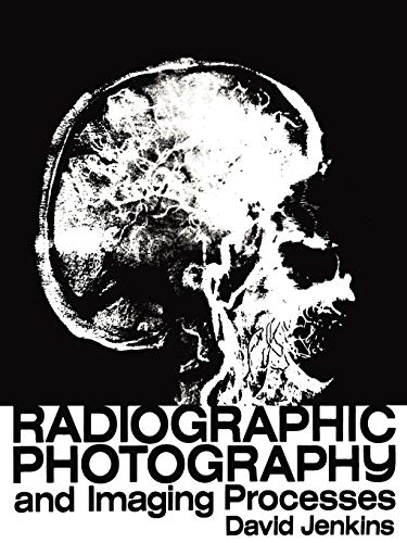 9780852002087: Radiographic Photography and Imaging Processes
