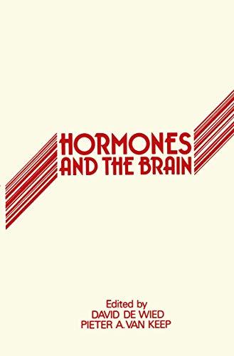Hormones and the Brain: de Wied D