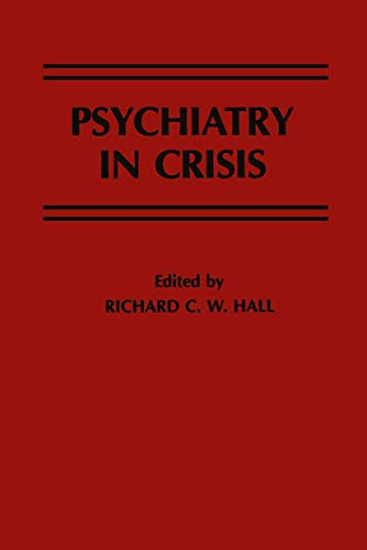 9780852005767: Psychiatry in Crisis