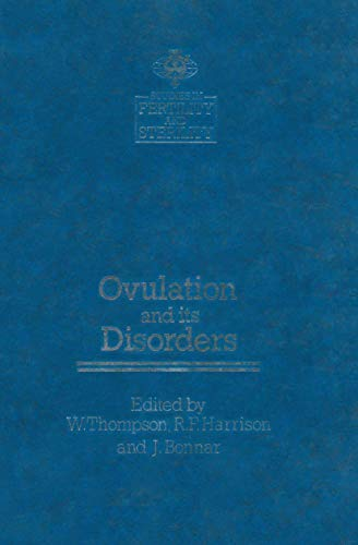 9780852008119: Ovulation and its Disorders (Studies in Fertility and Sterility)