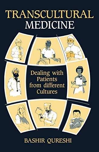 9780852009383: Transcultural Medicine: Dealing with patients from different cultures