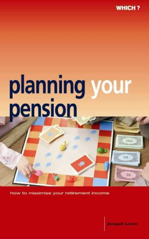 9780852029985: Planning Your Pension (