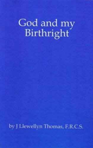 9780852050293: God and My Birthright (Classic)