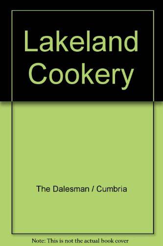 LAKELAND COOKERY.: No author.