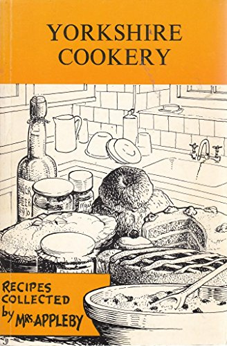 Yorkshire Cookery