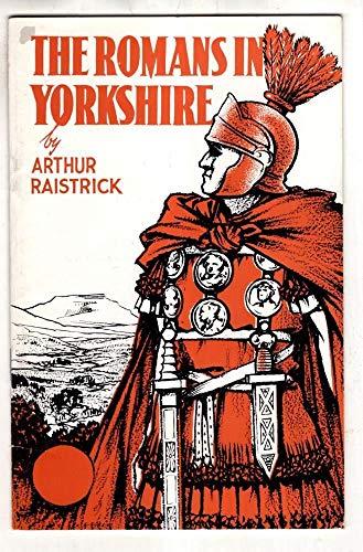 9780852061404: Romans in Yorkshire
