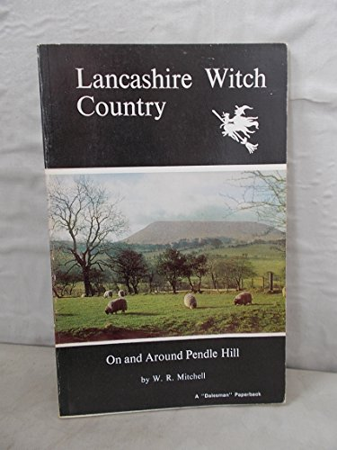 9780852061671: Lancashire Witch Country