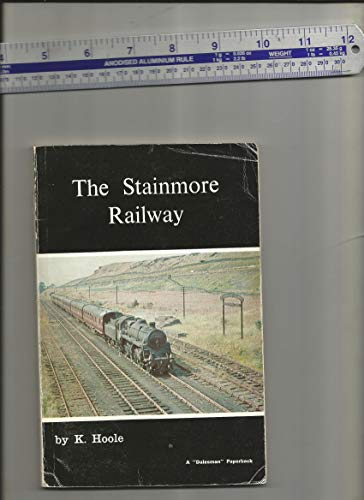 9780852062029: Stainmore Railway (A
