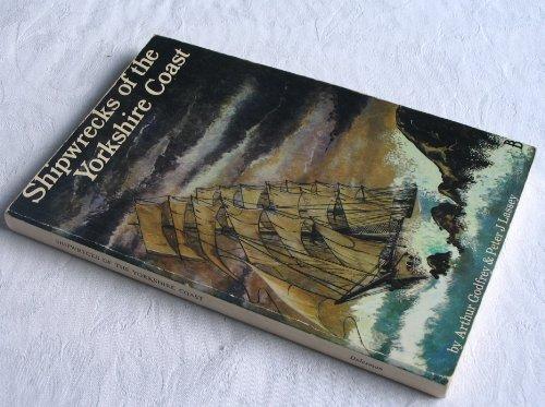 9780852062272: Shipwrecks of the Yorkshire Coast