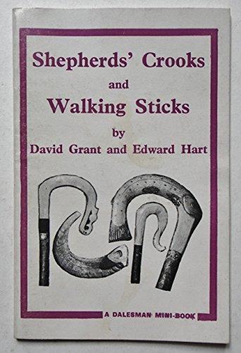 9780852062708: Shepherds' Crooks and Walking Sticks (Mini Books)