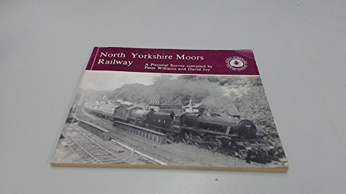 9780852064009: North York Moors Railway: A Pictorial Survey