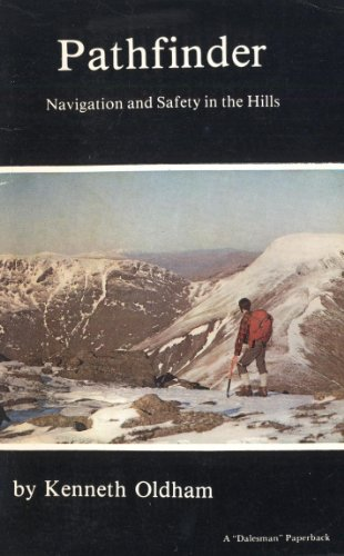 9780852065938: Pathfinder: Navigation and Safety in the Hills
