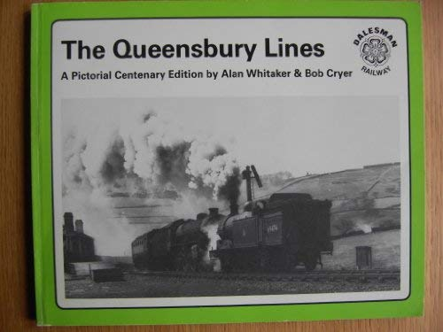 9780852068076: Queensbury Lines