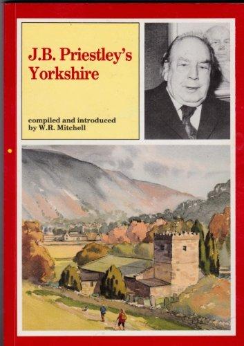 Yorkshire (9780852069134) by Priestley, J.B.; Mitchell, W.R.