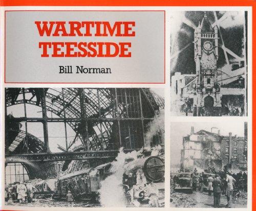 9780852069813: Wartime Teeside