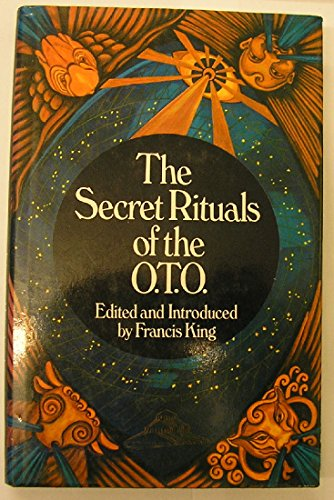 9780852071113: Secret Rituals of the O.T.O.