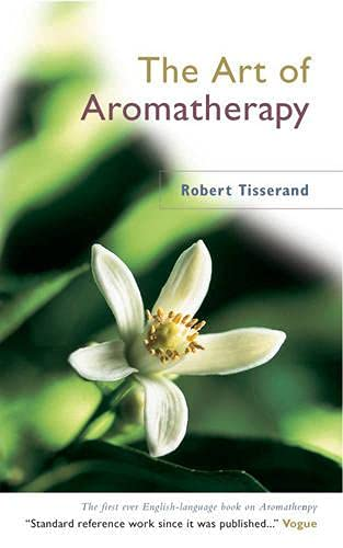 9780852071403: The Art of Aromatherapy