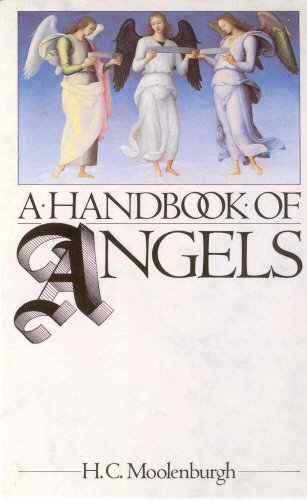 9780852071694: A Handbook of Angels