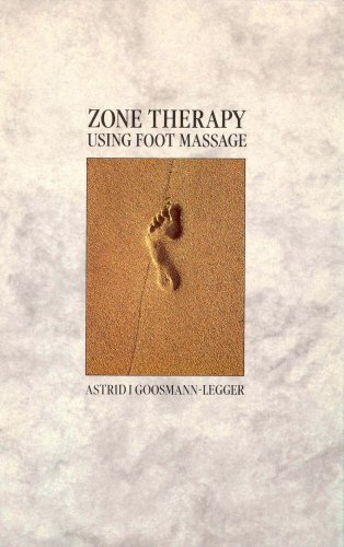 9780852071700: Zone Therapy: Using Foot Massage