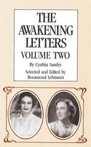 9780852071779: The Awakening Letters Volume Two