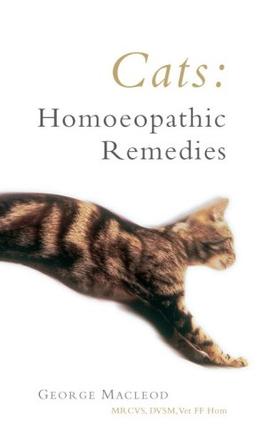 9780852071908: Cats: Homoeopathic Remedies