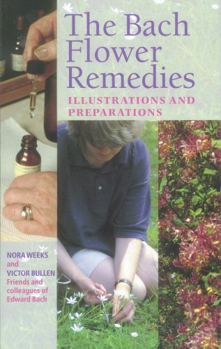 9780852072059: The Bach Flower Remedies Illustrations And Preparations