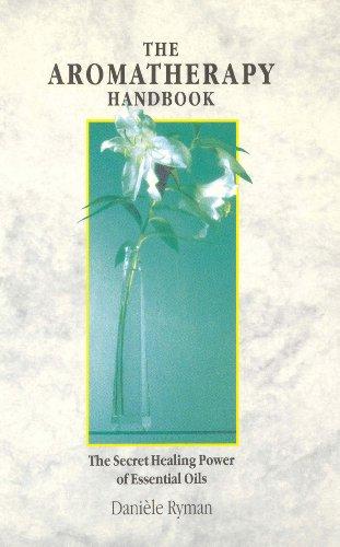 9780852072158: The Aromatherapy Handbook
