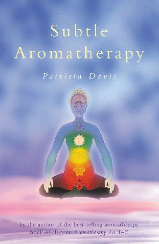 9780852072271: Subtle Aromatherapy