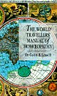 9780852072424: The World Traveller's Manual of Homoeopathy