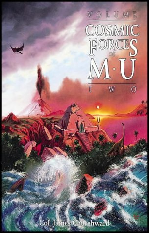 9780852072455: Cosmic Forces of Mu (volume 2)