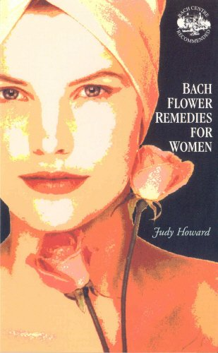 9780852072615: Bach Flower Remedies For Women