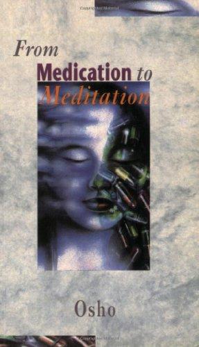 9780852072806: From Medication to Meditation