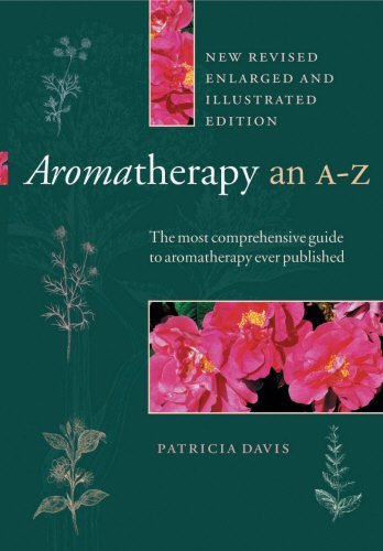 9780852072950: Aromatherapy: An A to Z, Revised Edition
