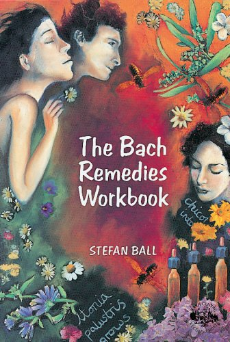 9780852073117: The Bach Remedies Workbook