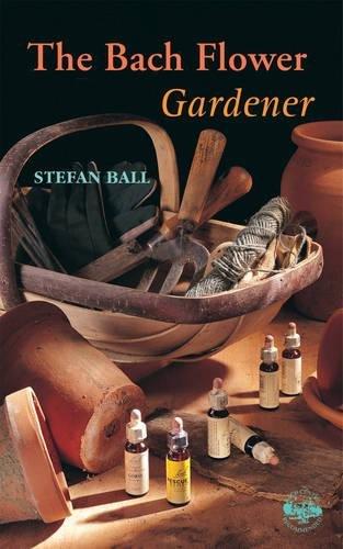 9780852073292: The Bach Flower Gardener