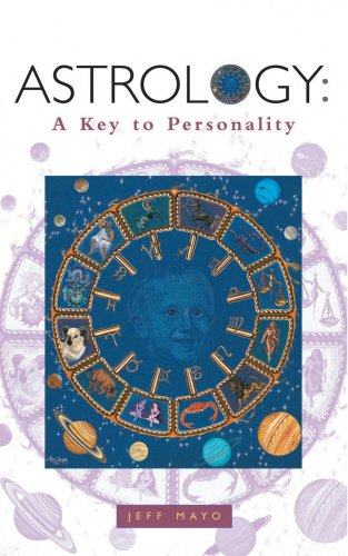 9780852073391: Astrology: A Key to Personality