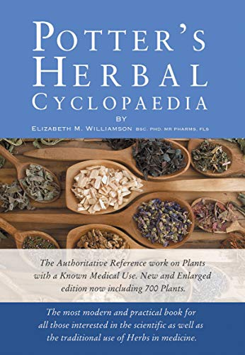 9780852073612: Potter's Herbal Cyclopaedia