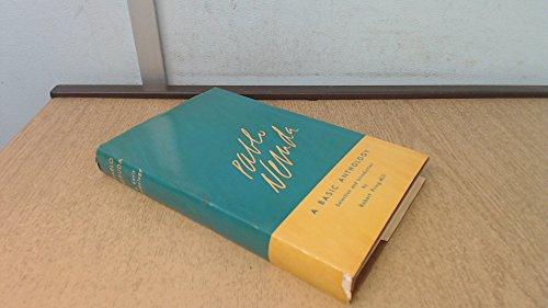 9780852150498: Basic Anthology: Poems in Spanish (Spanish Edition)