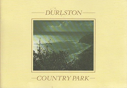 9780852163948: Durlston Country Park