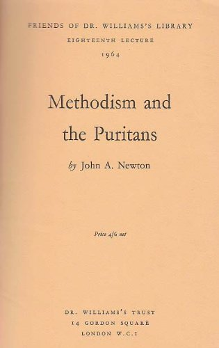 9780852170205: Methodism and the Puritans