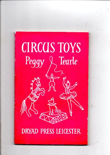9780852190586: Circus Toys