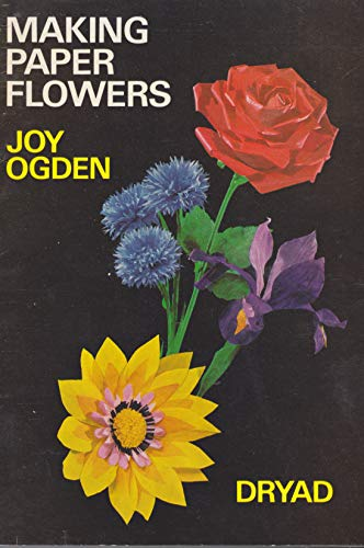 Making Paper Flowers: Ogden, Joy