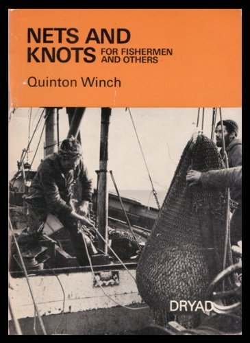 9780852190838: Nets and Knots: For Fishermen and Others
