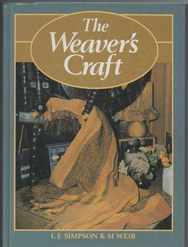 9780852191309: The Weaver's Craft